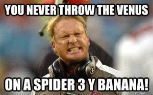gruden spider 3