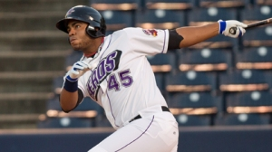 Photo credit - David Monseur, Akron Aeros